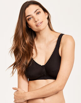 Royce Comfi Non-wired Nursing Bra