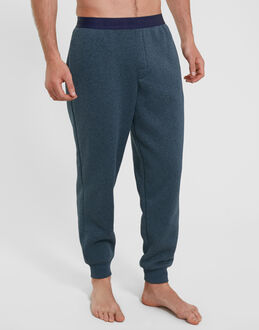 Calvin Klein Plush Fleece Cuffed Pant