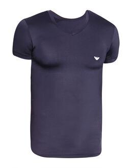 Emporio Armani Microfibre T-Shirt