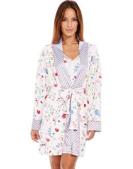 Pip Studio Nisha Hummingbirds Kimono