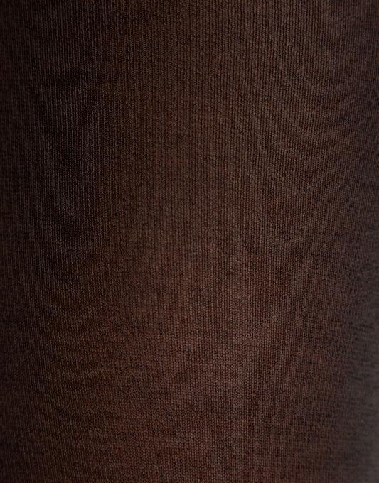 60 denier Cotton Touch tights