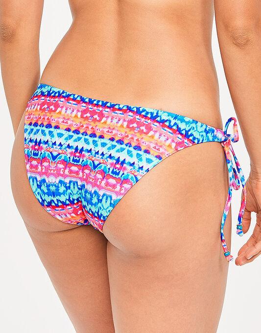 Freya Swim Cuban Crush Rio Tie Side Brief
