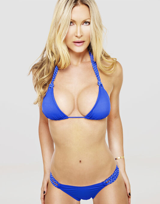 Caprice Chelsea Bikini Brief