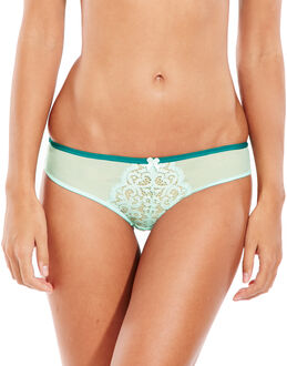 figleaves Olivia Lace Brief