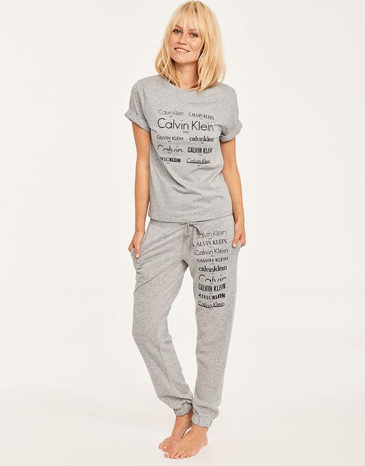 Calvin Klein Heritage S/S Crew Neck