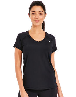 Under Armour Training Heatgear Armour Short Sleeve Top