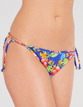 Acapulco Reversible Tie Side Bikini Brief