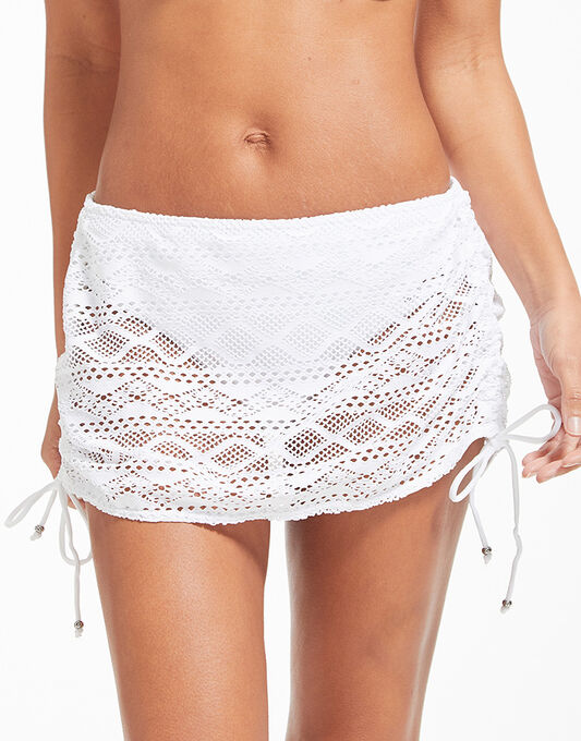 Sundance Skirted Brief
