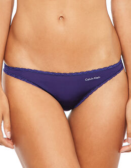 Calvin Klein Seductive Comfort Bikini Brief