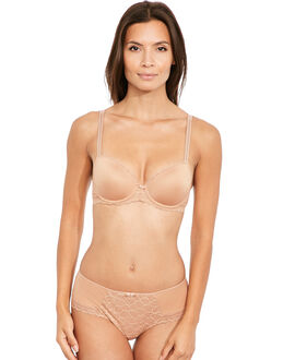 Chantelle Merci Memory Foam T-Shirt Bra