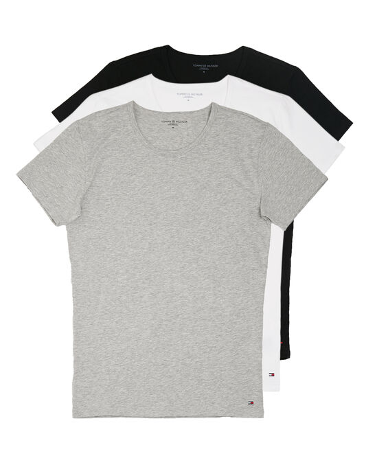 Premium Essentials 3 Pack Round Neck Tee
