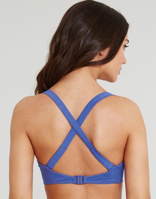 Freya Swim In The Mix Underwired Convertible Halter Bikini Top