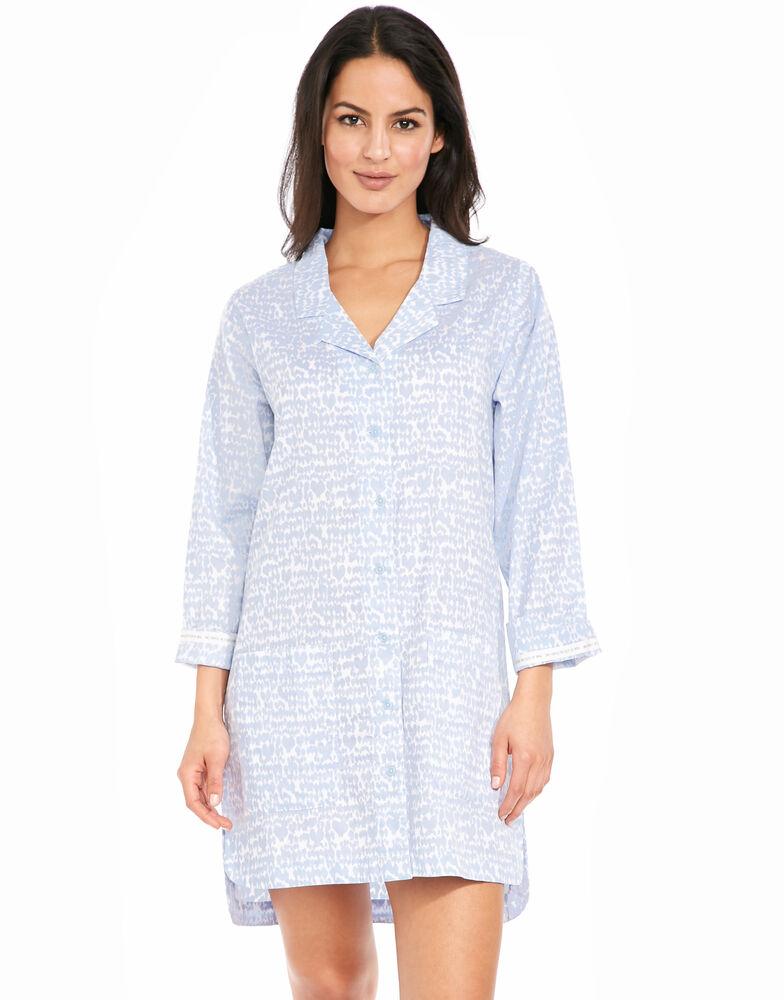 Luxury Cotton Nightshirt 1135326