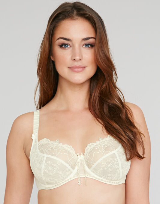 Irina Underwired Balconette Bra