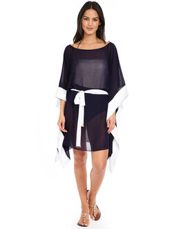 Ted Baker Langley Pleated Cover Up