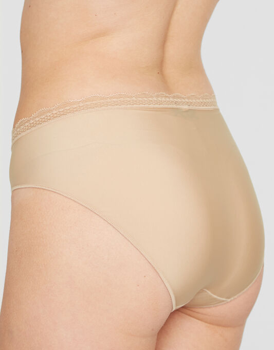Chantelle Full Bikini Slip