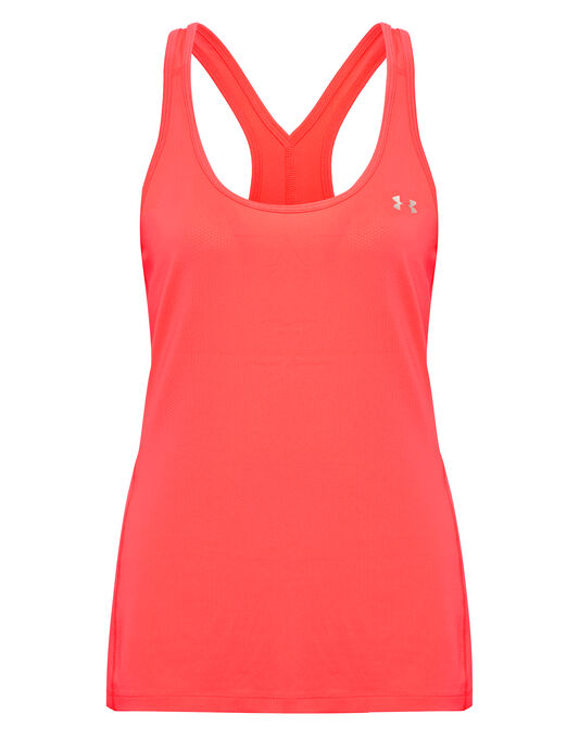 Under Armour Training Heat Gear Racer Tank