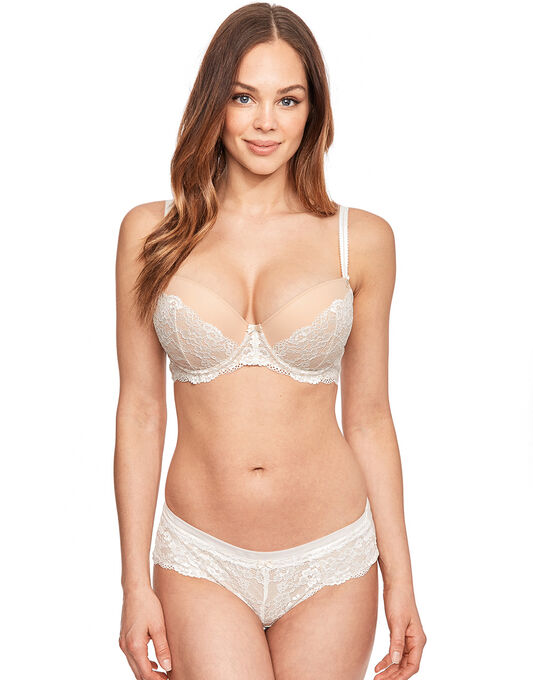 Love Lace Padded Bra