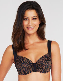 Panache Savannah Moulded Balconnet Bikini Top