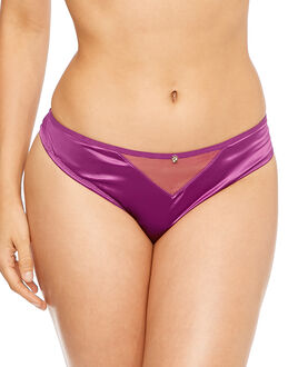 Scantilly by Curvy Kate Peek-A-Boo Brief