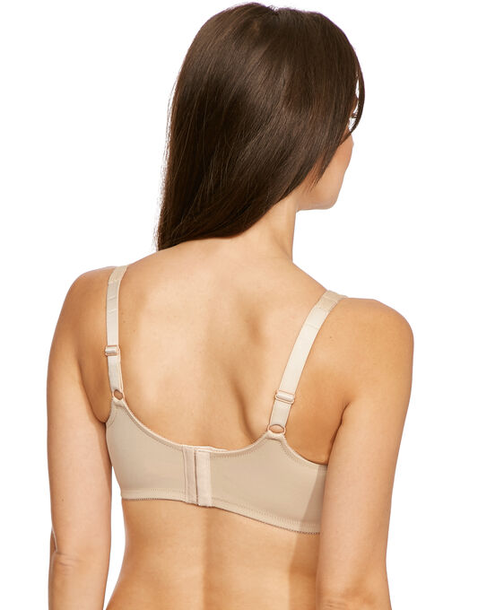Bestform Contemporary Cotton Comfort soft cup bra