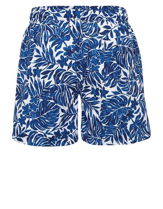 FGL Palm Print Swim Short