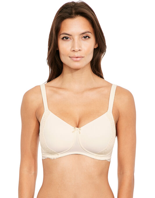 Lilly Padded Mastectomy Bra