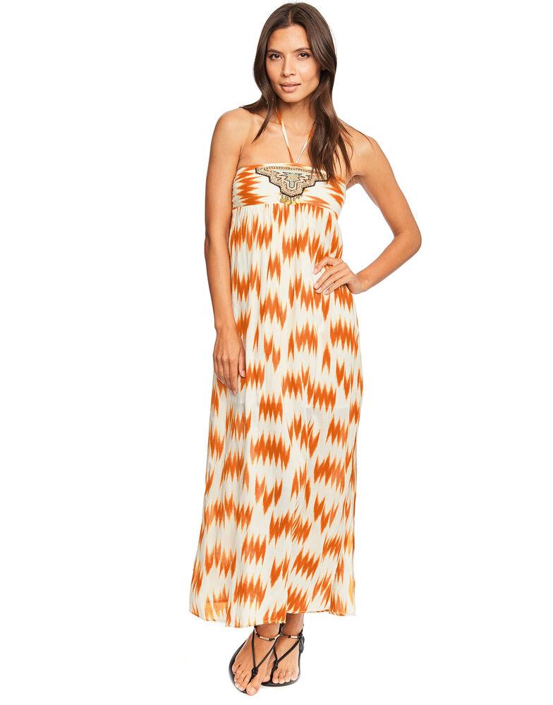 Nomadic Beach Maxi Dress