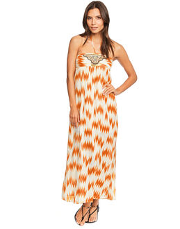 Watercult Nomadic Beach Maxi Dress