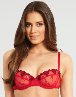 Passionata White Nights Balconette Bra