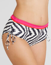 Montego Bay Adjustable Short Brief