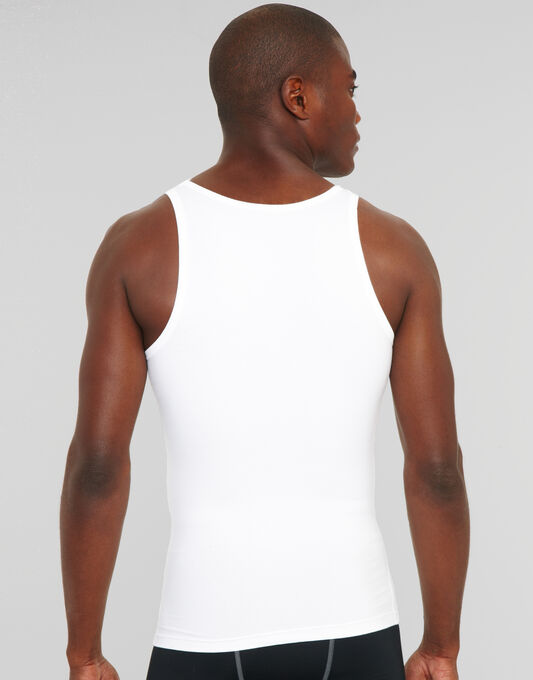 Cotton Compression Vest