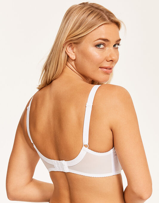 Belle Underwired Full Cup Bra