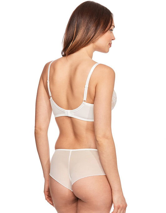 Pour Moi? Love Lace Padded Bra