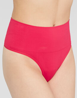 Yummie Seamlessly Shaped Jasmina Thong