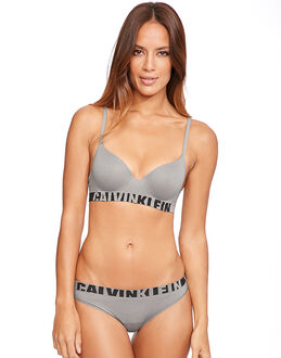 Calvin Klein Seamless Logo Demi Light Lined Multiway