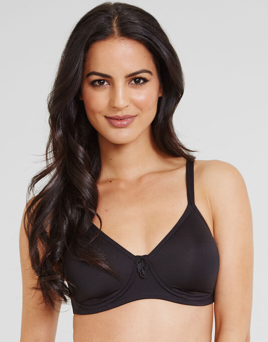 Lara Non Wired Mastectomy Bra