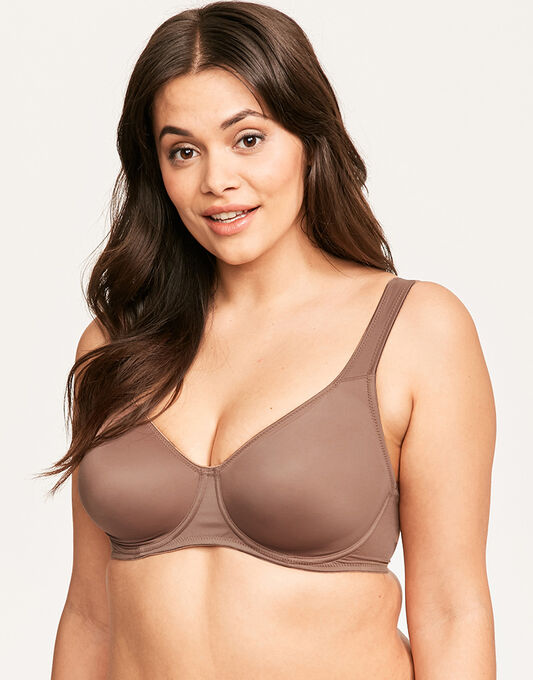Rosa Faia Twin Underwired Bra