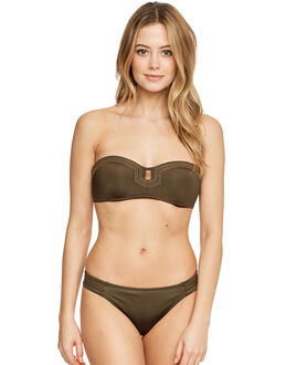 Huit Full In Love Padded Strapless Bikini Top