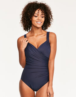 Miraclesuit Must Haves Sanibel Underwired Firm Control Swimsuit