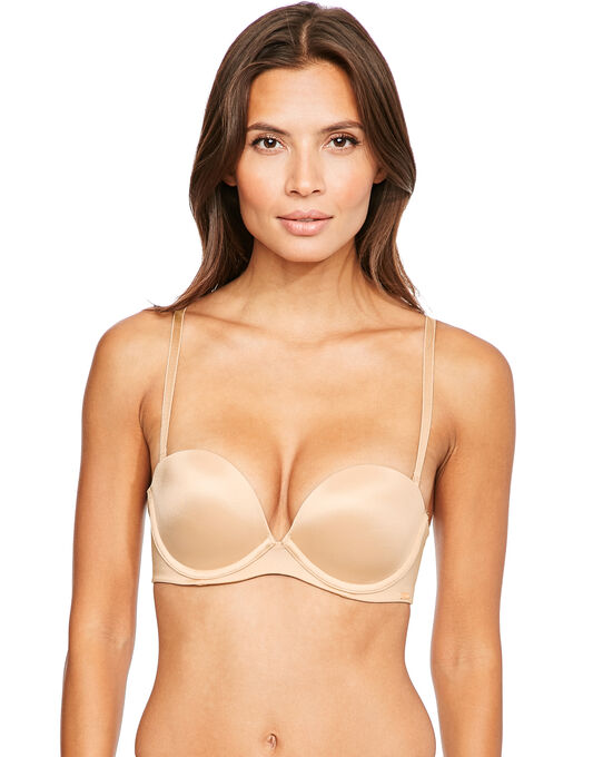 Ultimo Strapless Plunge Bra