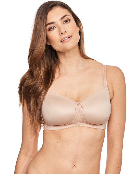 Supreme Pocketed Comfort Bra