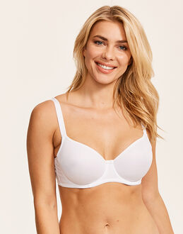 Fantasie Smoothing underwired balconette bra