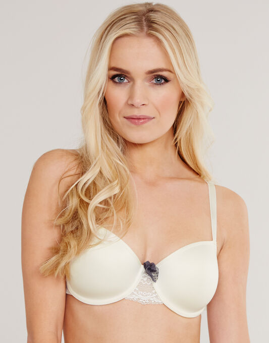 Whoops Memory Foam T-Shirt Bra