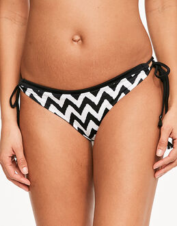Freya Swim Making Waves Italini Tie Side