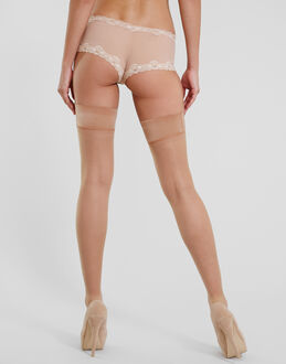 Charnos Hosiery 10 Denier Elegance Ultra Sheer Hold Ups