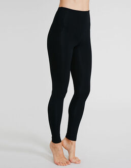 Yummie Compact Cotton Full Length Legging