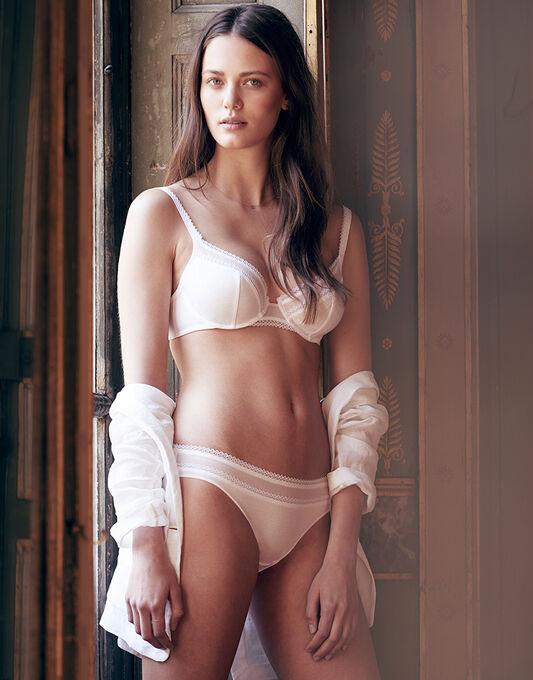 Maison Lejaby Cotonne-Moi Bikini Brief