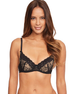 Mimi Holliday Rodeo Super Plunge Lace Bra