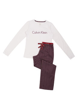 Calvin Klein PJ in a box set